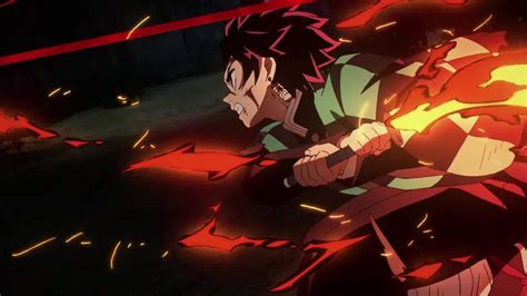 demon slayer kimetsu  yaiba saison  episode