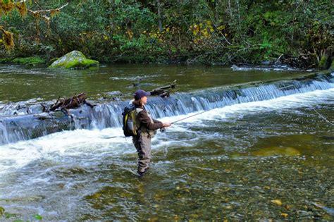 fishing alaska fly creek montana spots juneau ak joseph onlyinyourstate state everyone must check these
