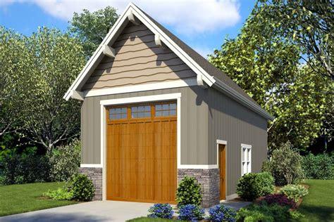 car rv garage craftsman style house plan  tombstone