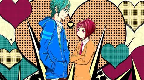I You Anime Wallpaper - i you background free pixelstalk net