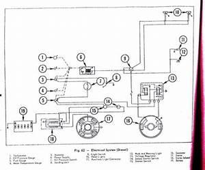 Massey Ferguson 135 Parts List The
