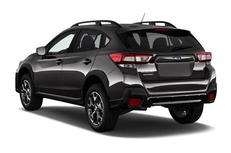 2018 Subaru Crosstrek 2.0i Premium One Week Review