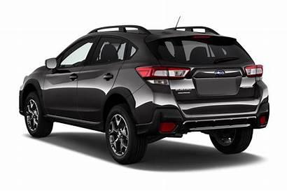 Subaru Crosstrek Limited Suv 0i Rear