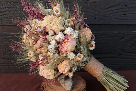 dried flower bouquet ideas  pinterest dried