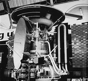 The Mars probe series
