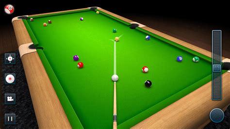 D Pool Game-ios, Android, Mac Os X-eivaagames