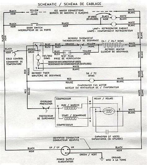 westinghouse electric oven thermostat wiring diagram get