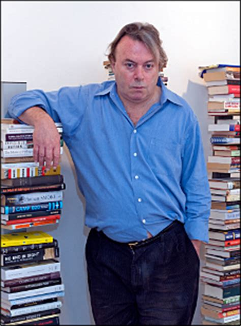 books by christopher hitchens