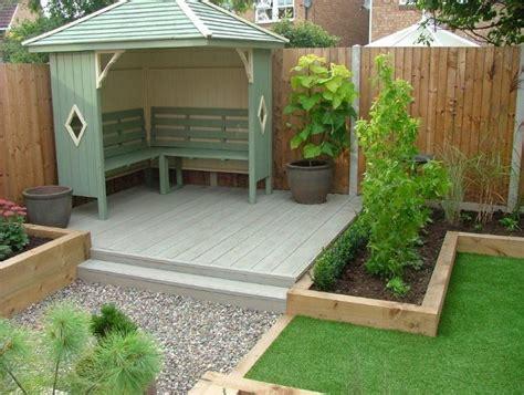 wonderful garden decking ideas   decking