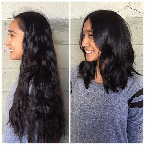 hair transformation ideas  pinterest long