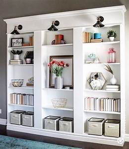 104, Best, Images, About, Bookcases, Ideas, On, Pinterest