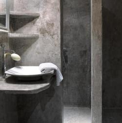 tadelakt salle de bain leroy merlin