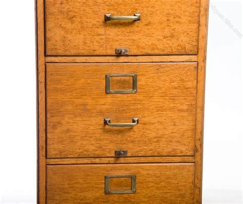 antique file cabinet hardware vintage 1920 39 s golden oak 4 drawer filing cabinet