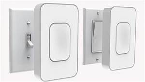Smart Light Switches Require No Wiring