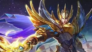 Zilong  Glorious General  Skin  Mobile Legends  4k   33