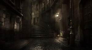 U0026, 39, Dark, Alley, U0026, 39, By, Artecnl, In, 2020