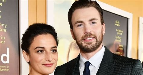 Chris Evans Is Single But 'Dating,' Is 'Happy' for Jenny Slate