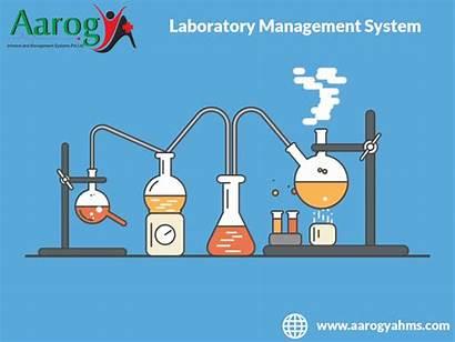 Management System Laboratory Data Workflow Medical Hospital