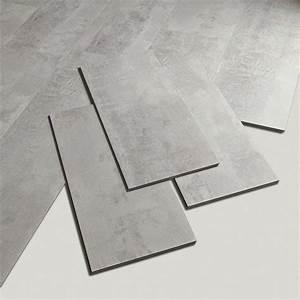 Dalle Pvc Adhesive Sur Carrelage : dalle adhesive imitation parquet maison design ~ Premium-room.com Idées de Décoration