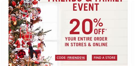 pottery barn orders 30 pottery barn coupon code save 20 in oct w