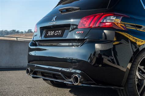 2019 Peugeot 308 Gti by 2019 Peugeot 308 Gti Sport Special Edition Announced For