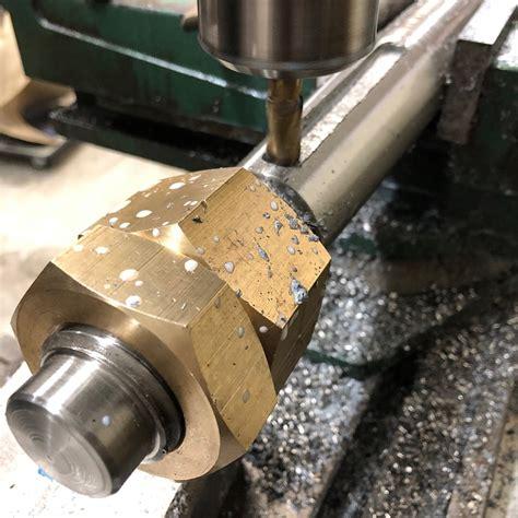 propeller shaft machining welding  fabrication