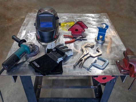 welding  tools  techniques  beginners diy