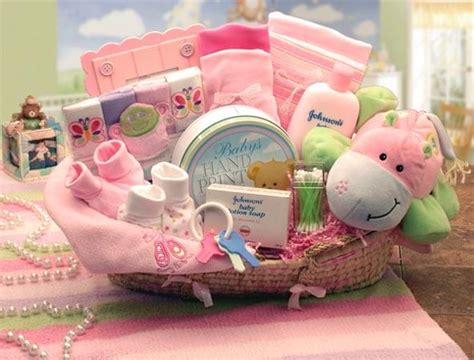 Ideas To Make Baby Shower Gift Basket  Baby Shower Ideas