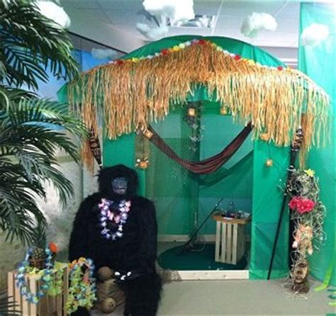 1st Place Gilligan's Island Theme Party Ezpzparties