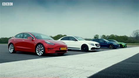 41+ Bmw M3 Vs Tesla 3 Gif