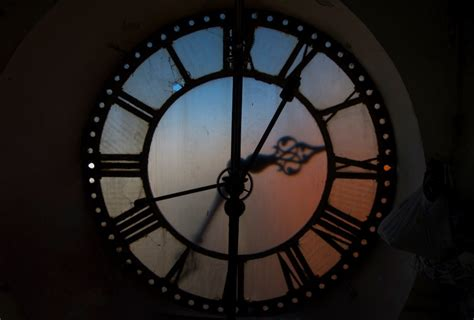 Brussels Risks Clock-change Chaos