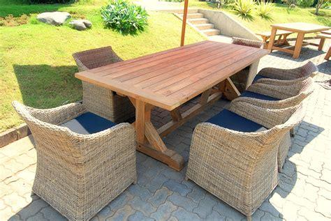 reclaimed teak outdoor garden furniture indonesia