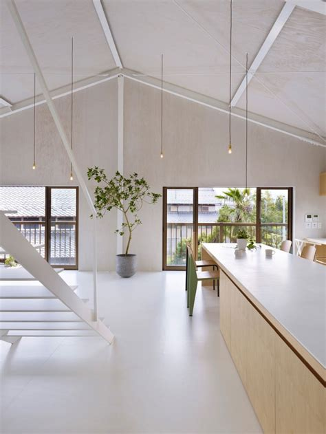 homely interior  room  japanese residence housebeauty