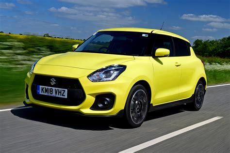 New Suzuki by New Suzuki Sport 2018 Review Auto Express