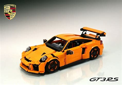 lego porsche gt3 lego porsche archives the brothers brick the brothers