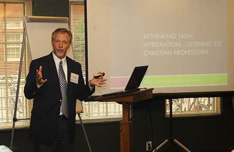 reviews christian higher education leadership seminar