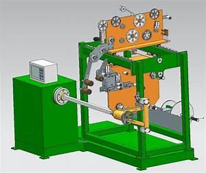Distribution  U0026 Power Transformer Making Machine