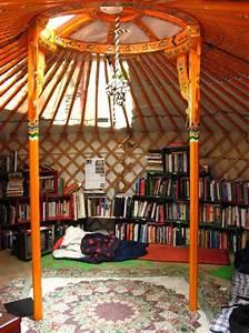 Adirondack Yurts