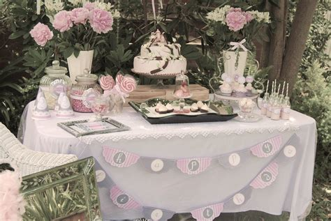 tea party table settings ideas one lovely day vintage chic high tea