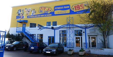 gymspa salle de sport musculation fitness et cardio dans le val d oise osny 95