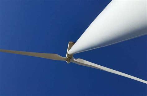 Windmolens Op Zee Veranderen Hun Omgeving