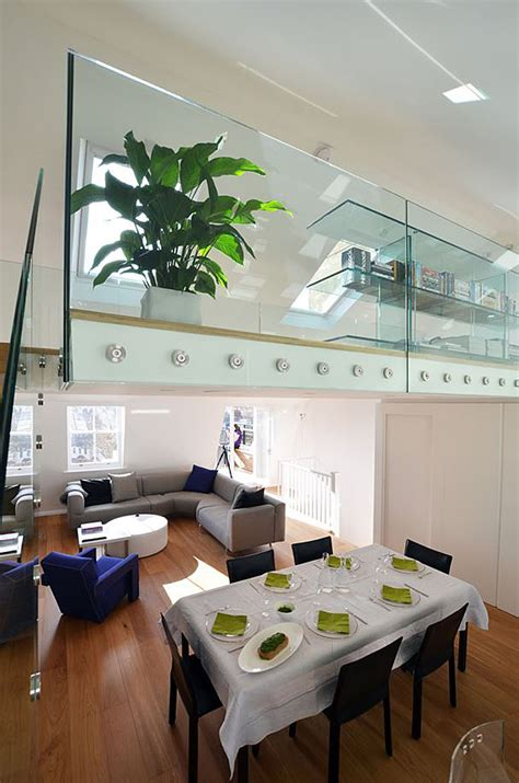 Kitchen Ideas Westbourne Grove - contemporary maisonette apartment in a grade ii listed victorian terraced building idesignarch