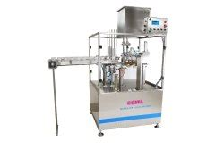 cup sealing machine   price  india