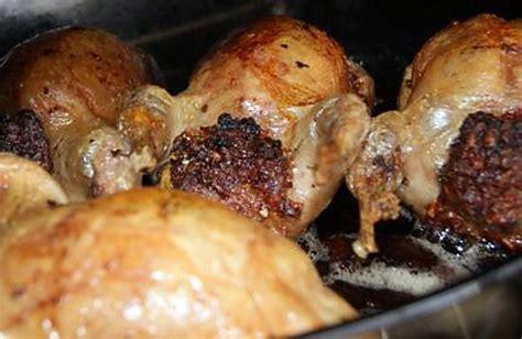 comment cuisiner des cailles au four comment cuisiner des cailles 28 images comment