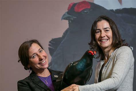 The Famous Grouse And Rspb Toast Success Of Reaching £600k