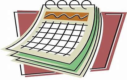 Calendar Clipart Clip November Months Powerpoint Panda