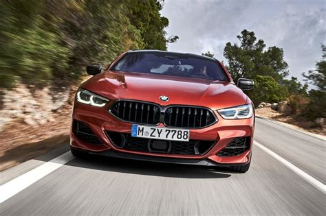 2019 Bmw 8 Series Review by New Bmw 8 Series 2019 Review Pictures Auto Express