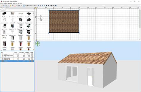 faire sa chambre en ligne concevoir sa maison en 3d awesome logiciel gratuit pour