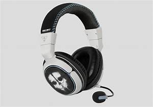 Casque Turtle Beach Ear Force Spectre PC PS3 PS4 Xbox