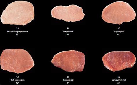 color standards iowa gold pork iowa gold pork the to quality